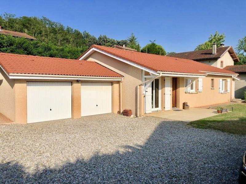 Venta  casa Vienne 350000€ - Fotografía 2