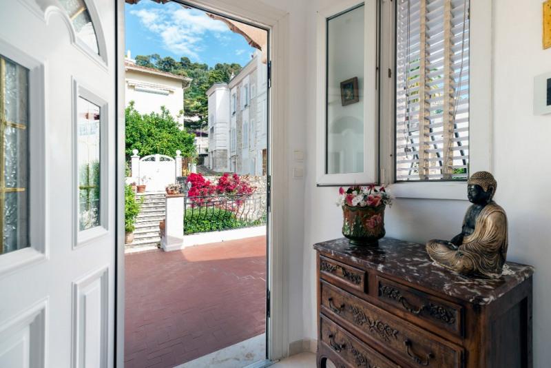 Verkoop van prestige  huis Nice 795000€ - Foto 14