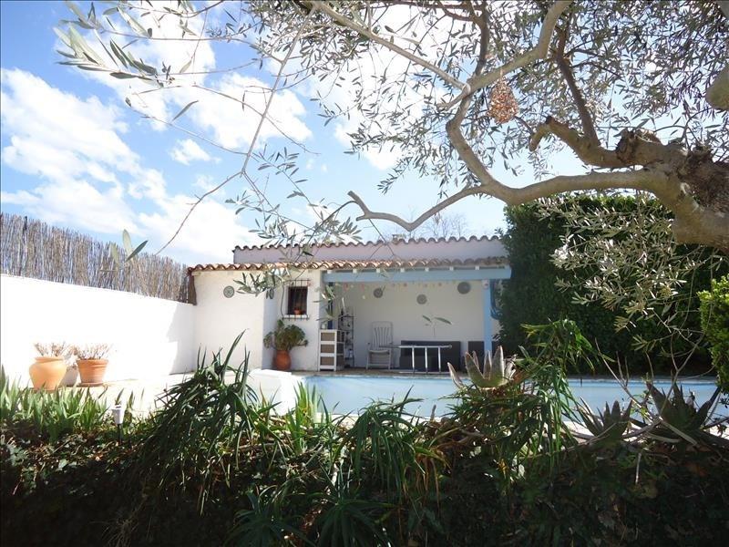 Vente maison / villa Ceret 350000€ - Photo 2