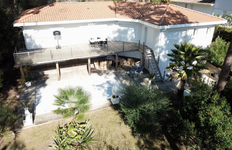 Deluxe sale house / villa Biscarrosse 681 850€ - Picture 13