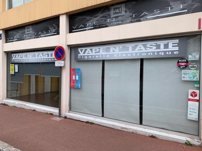 Rental shop Le pecq 1310€ HT/HC - Picture 1