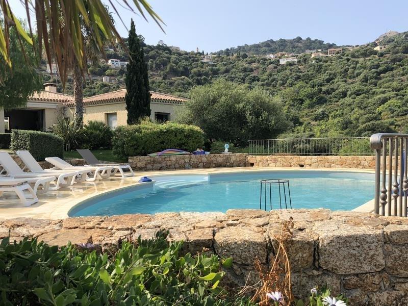 Vente de prestige maison / villa Santa reparata di balagna 1750000€ - Photo 2