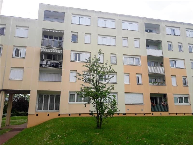 Sale apartment St gratien 113000€ - Picture 5