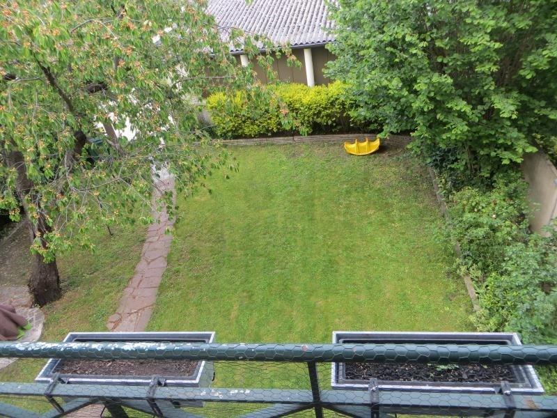 Sale apartment Clamart 480000€ - Picture 5