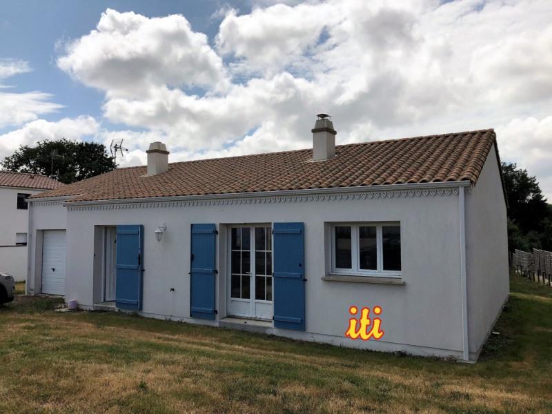 Sale house / villa La mothe achard 181500€ - Picture 1