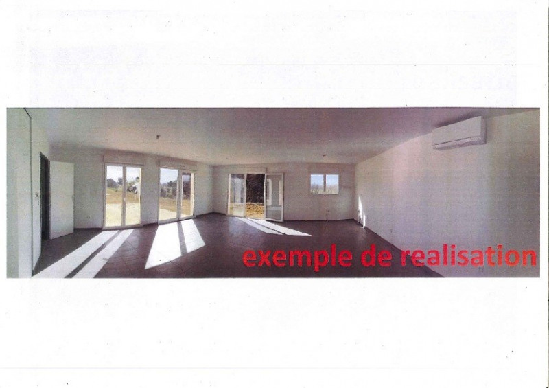 Produit d'investissement maison / villa Bram 163 000€ - Photo 1