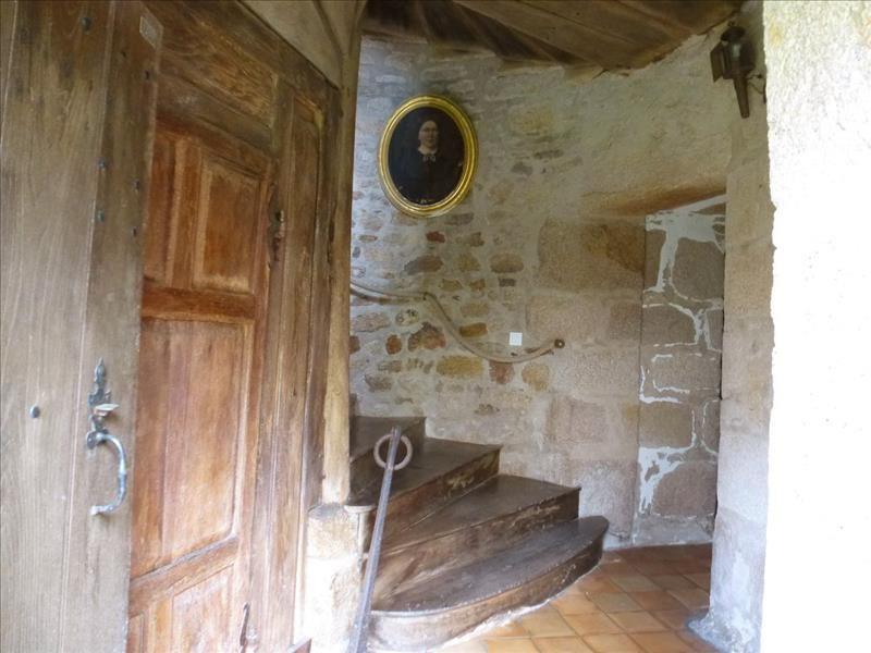 Vente maison / villa Mortemart 342875€ - Photo 5