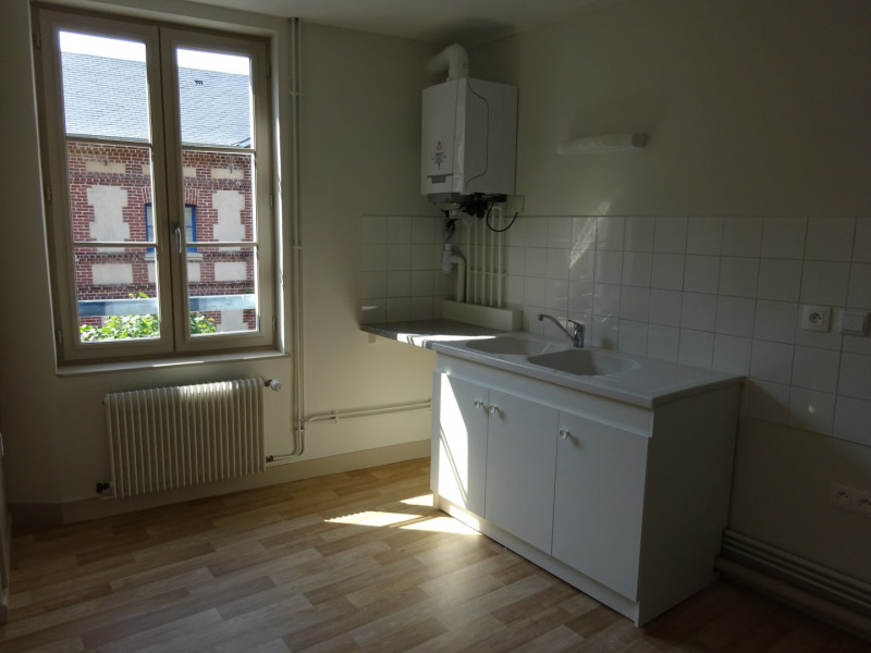 Location appartement Honfleur 445€ CC - Photo 4