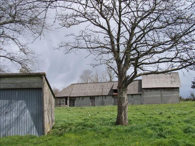 Sale house / villa Quetteville 153700€ - Picture 2