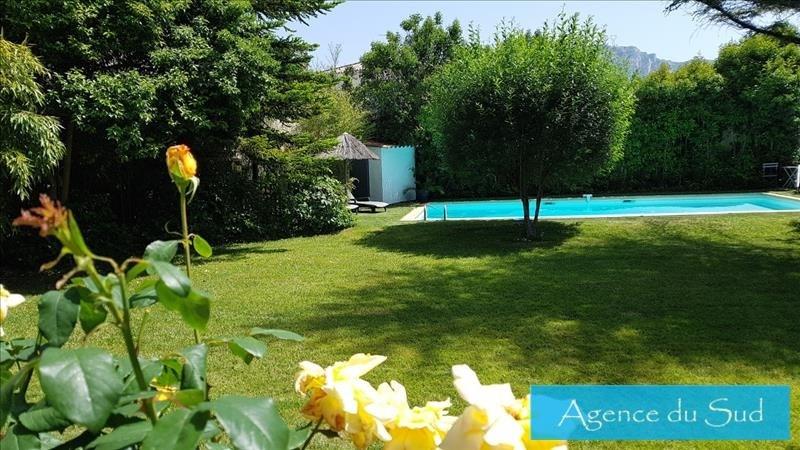 Vente de prestige maison / villa Auriol 628000€ - Photo 2
