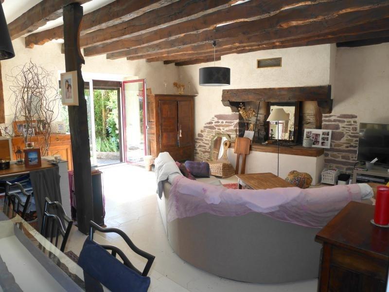 Sale house / villa Mordelles 327285€ - Picture 4