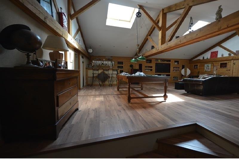 Immobile residenziali di prestigio casa L'isle d'abeau 577000€ - Fotografia 2