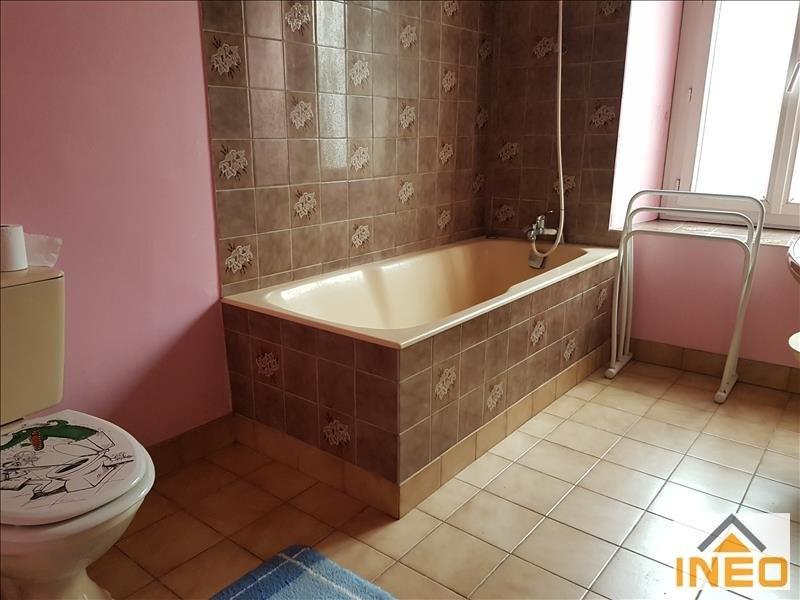 Vente maison / villa Hede 115500€ - Photo 7