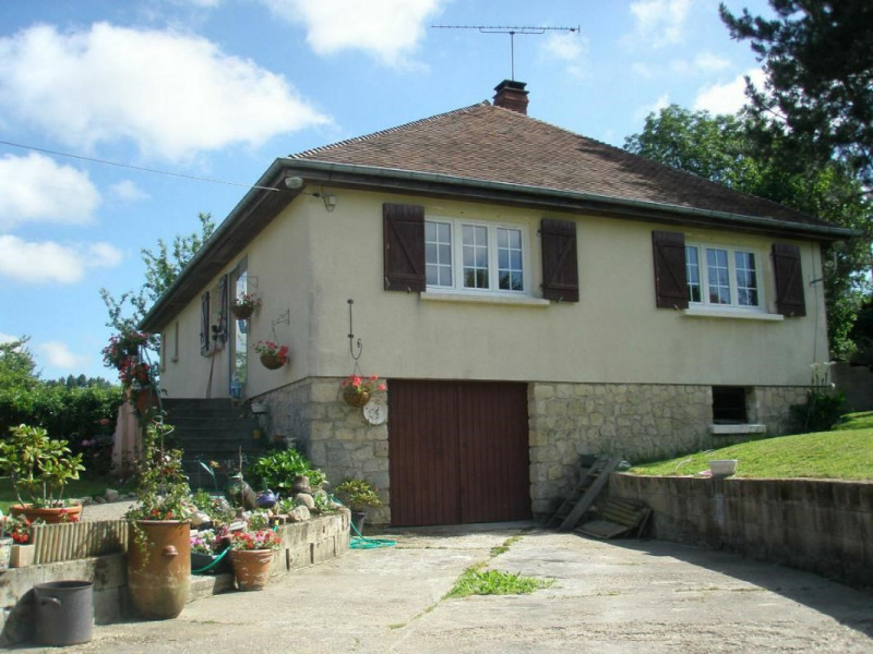 Vente maison / villa Lisieux 149 100€ - Photo 1