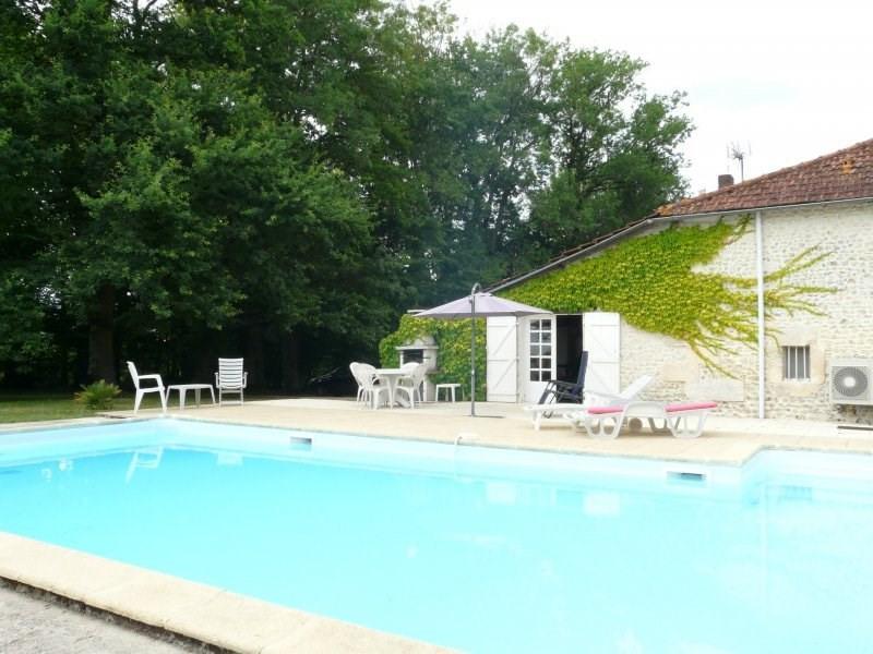 Sale house / villa Ste colombe 315000€ - Picture 2