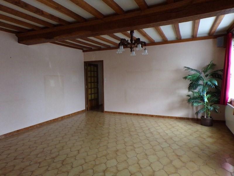 Location maison / villa Surtainville 700€ CC - Photo 4