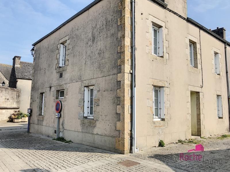 Sale house / villa La martyre 147700€ - Picture 1