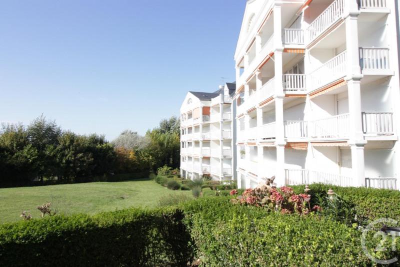 Venta  apartamento Trouville sur mer 129000€ - Fotografía 6