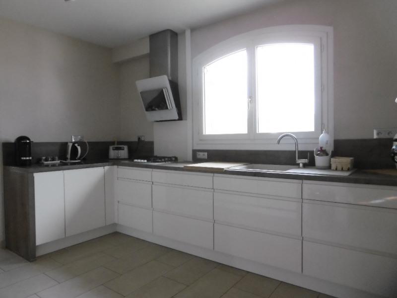 Sale house / villa Montmain 320000€ - Picture 5