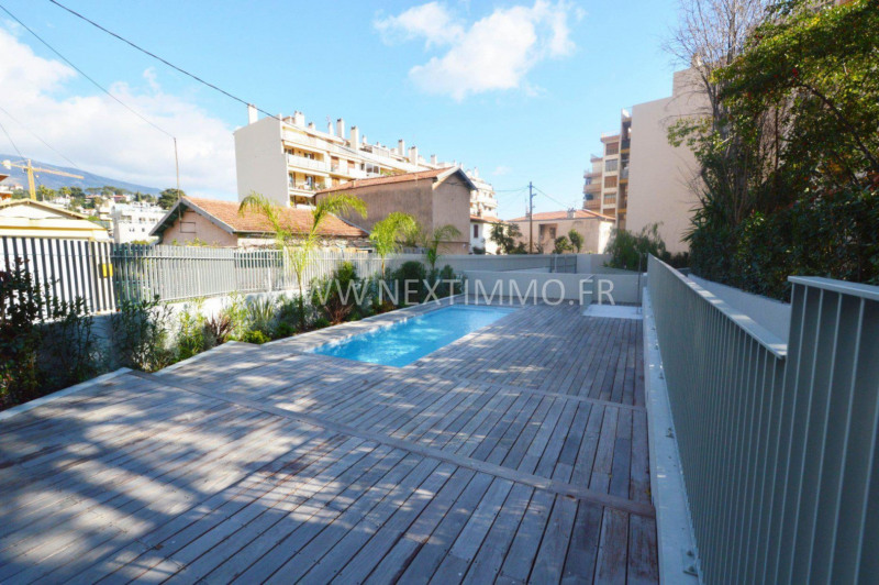 Rental apartment Roquebrune-cap-martin 695€ CC - Picture 2