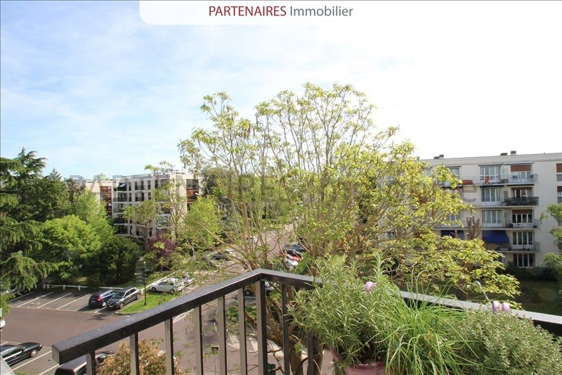 Rental apartment Le chesnay 1533€ CC - Picture 7