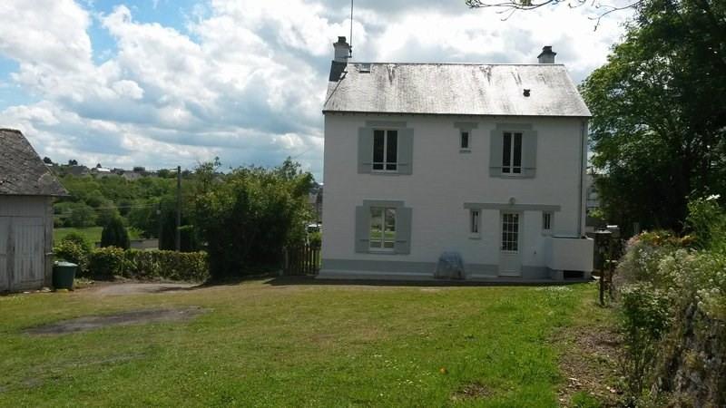 Location maison / villa Pont hebert 570€ CC - Photo 1