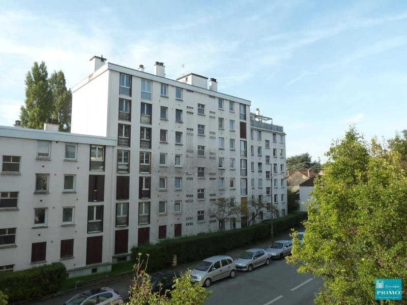 Vente appartement Chatenay malabry 275000€ - Photo 5