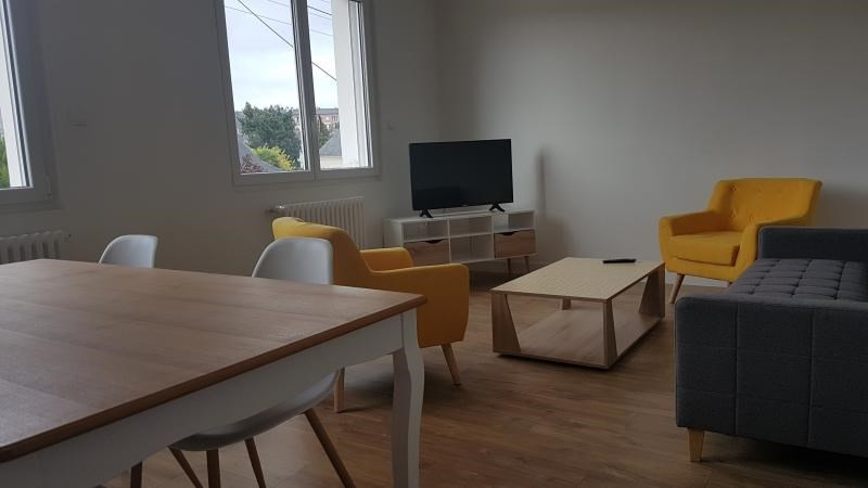 Rental apartment Laval 1200€ CC - Picture 1