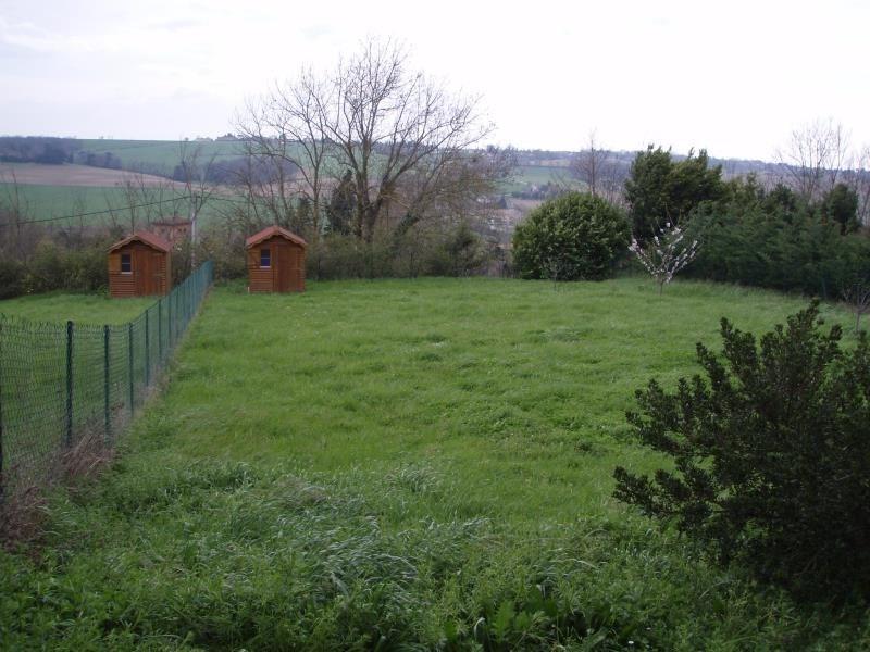 Rental house / villa Dremil lafage 999€ CC - Picture 4