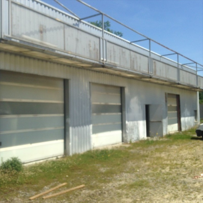 Vente local commercial Mourenx 97 000€ - Photo 1