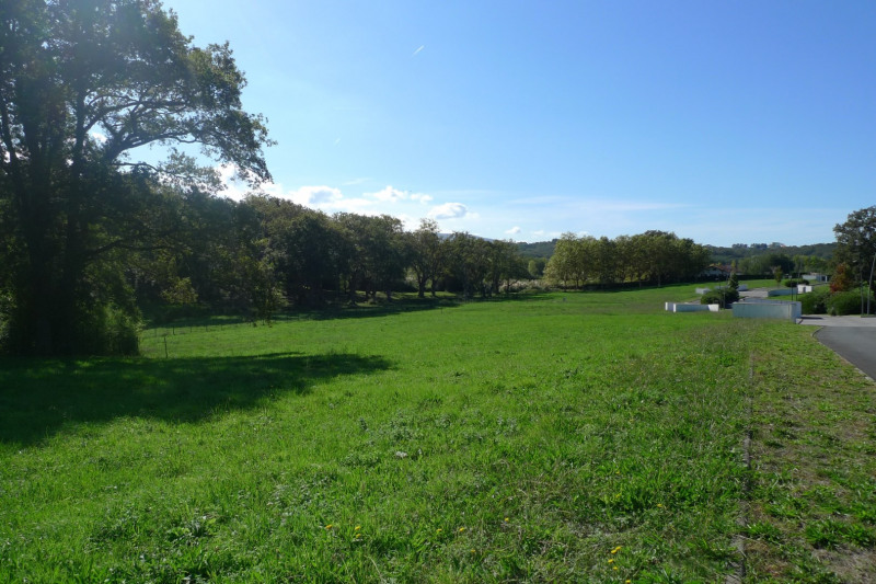 Vente terrain Saint-jean-de-luz 710 000€ - Photo 2