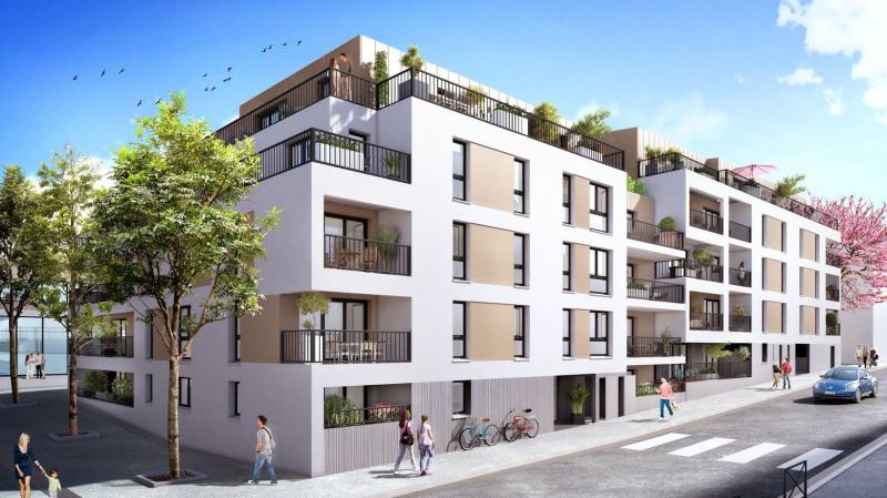 Sale apartment Meudon 361000€ - Picture 2