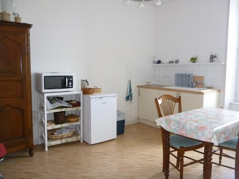 Sale apartment Douarnenez 38 500€ - Picture 3