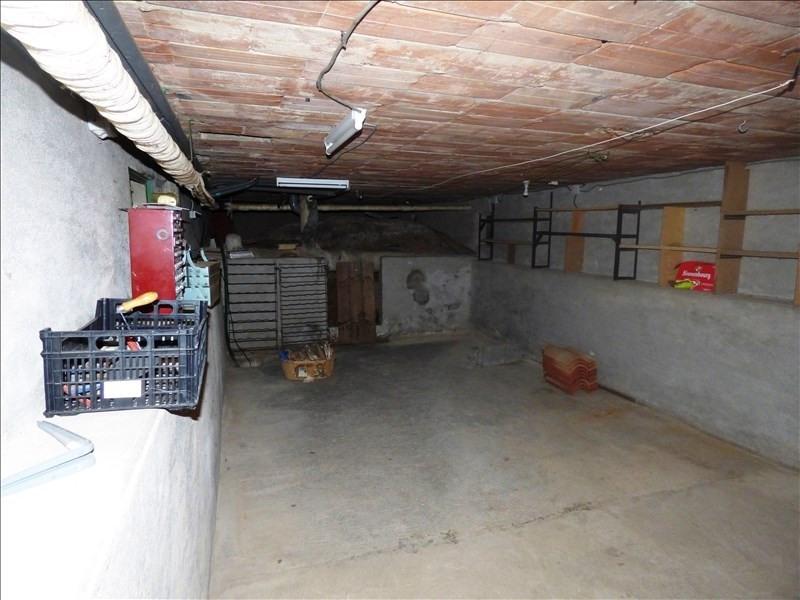 Sale house / villa Proche de mazamet 96000€ - Picture 7