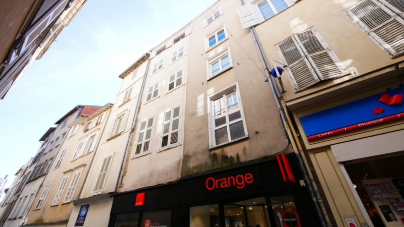 Vente appartement Limoges 99900€ - Photo 8