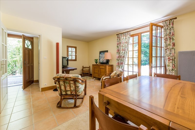 Vente maison / villa St benoit 419000€ - Photo 14