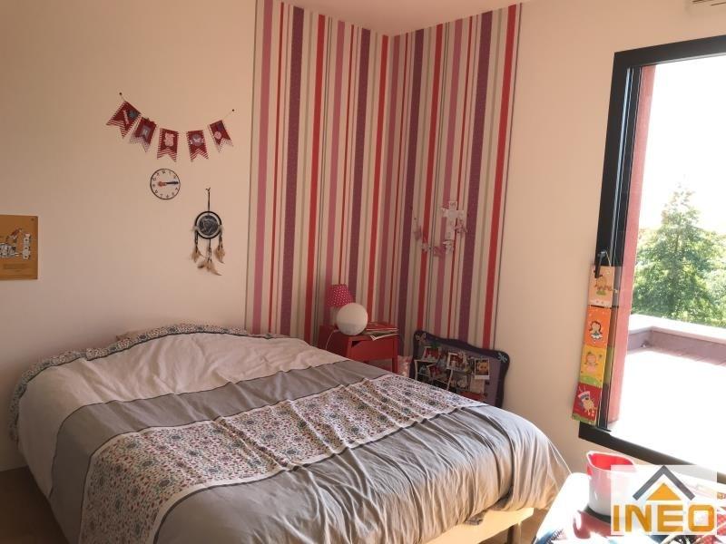 Vente maison / villa Pleumeleuc 380000€ - Photo 7