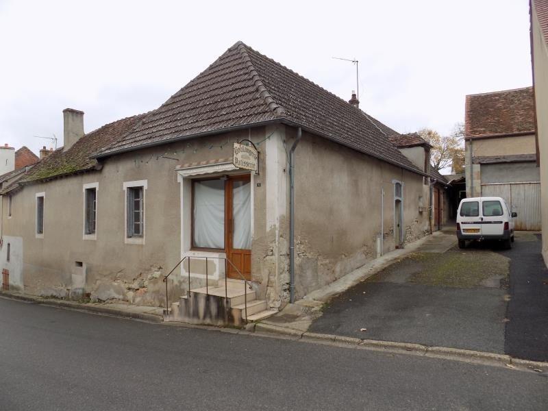 Vente maison / villa Besson 45000€ - Photo 1