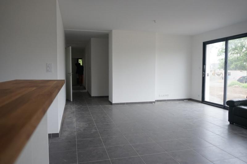 Location maison / villa Beg meil 1280€ CC - Photo 4