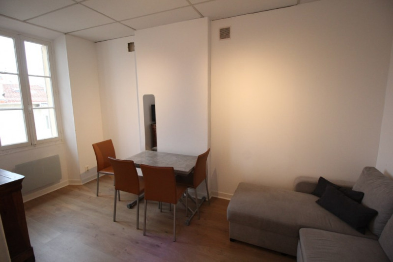 Vente appartement Cannes 143 100€ - Photo 2