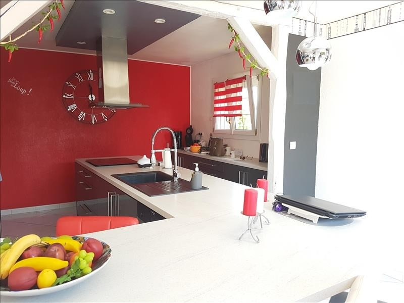 Vente maison / villa Raon l etape 169900€ - Photo 6