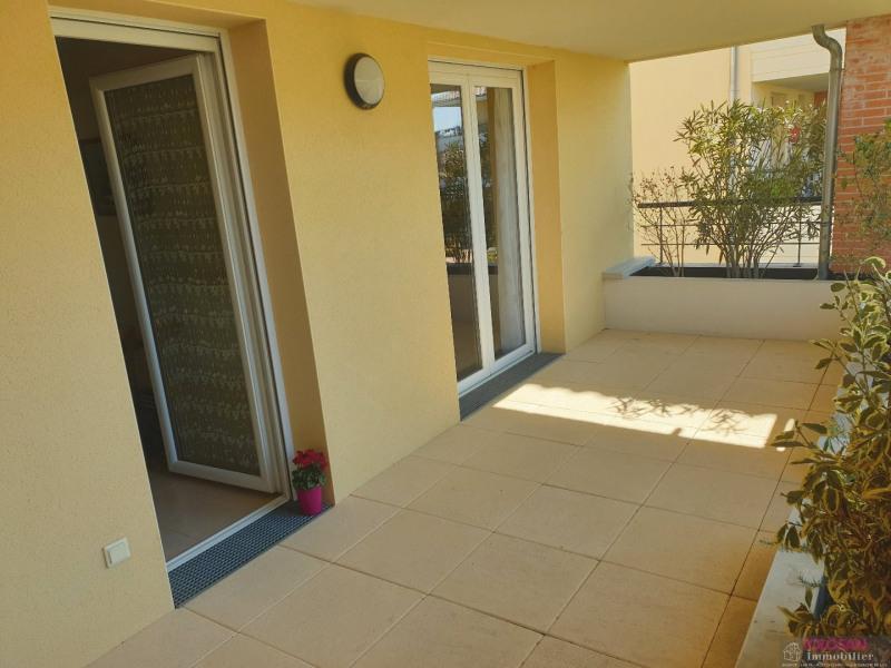 Vente appartement Castanet-tolosan 299000€ - Photo 6