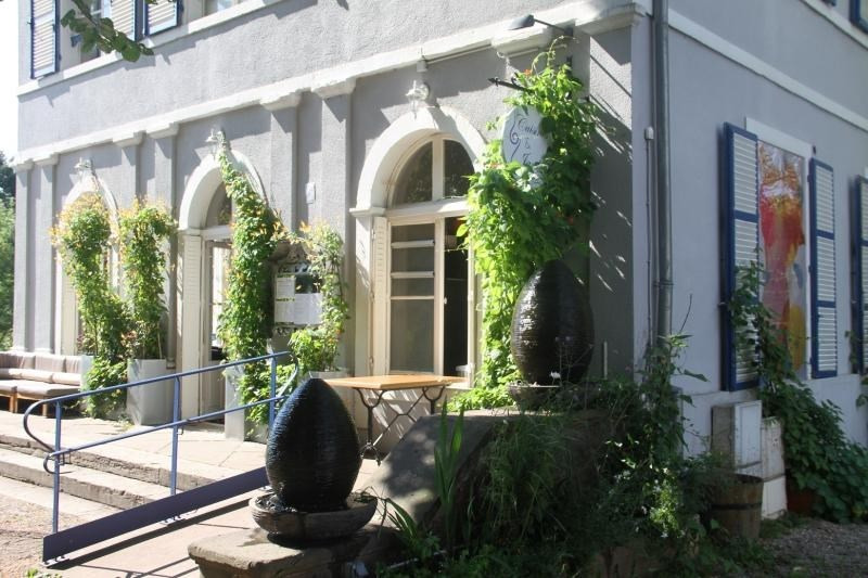 boutique Husseren wesserling 64900€ - Fotografie 1