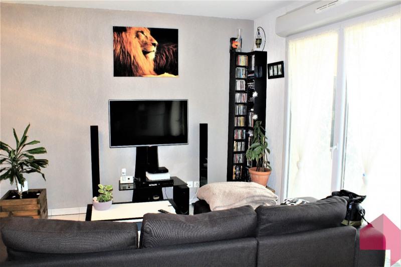 Vente appartement Quint fonsegrives 188000€ - Photo 4