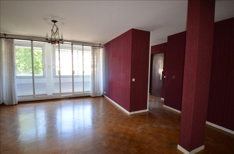 Sale apartment Lyon 9ème 170000€ - Picture 3