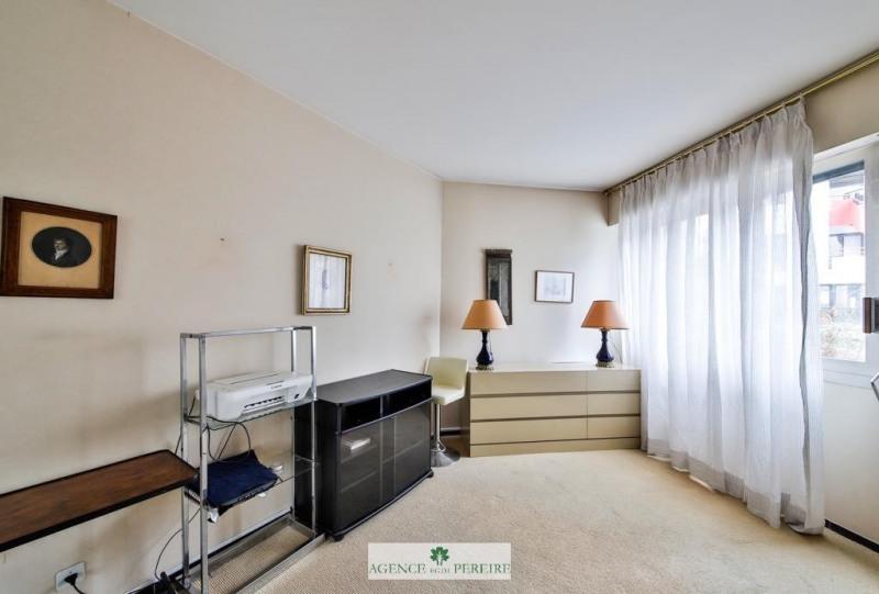 Vente de prestige appartement Paris 17ème 1140000€ - Photo 6