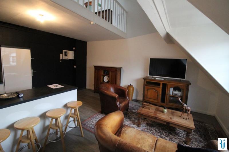Venta  apartamento Rouen 152000€ - Fotografía 1