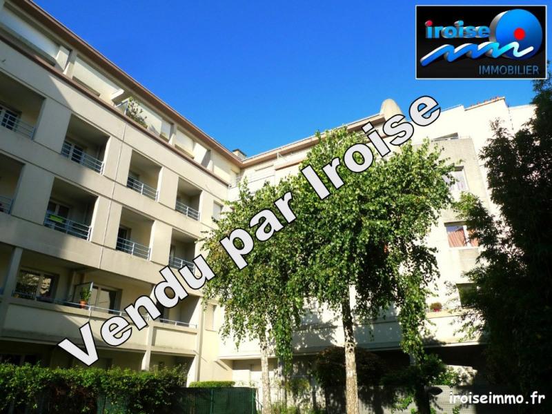 Vente appartement Brest 162000€ - Photo 2