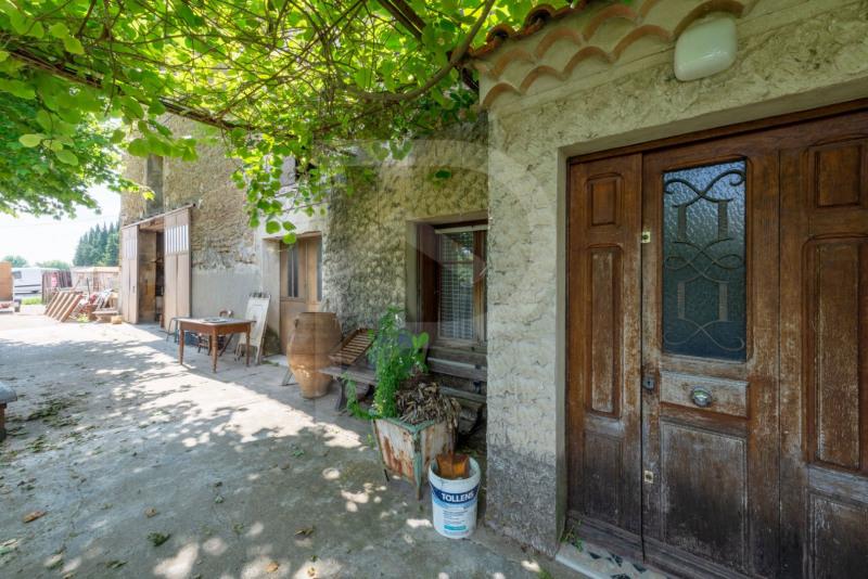 Vente maison / villa Althen des paluds 395000€ - Photo 18