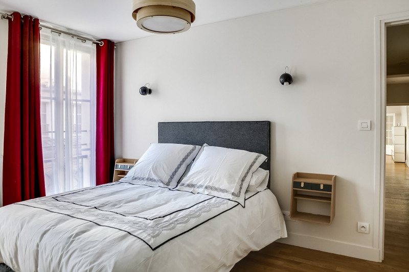 Location appartement Paris 11ème 2 995€ CC - Photo 8